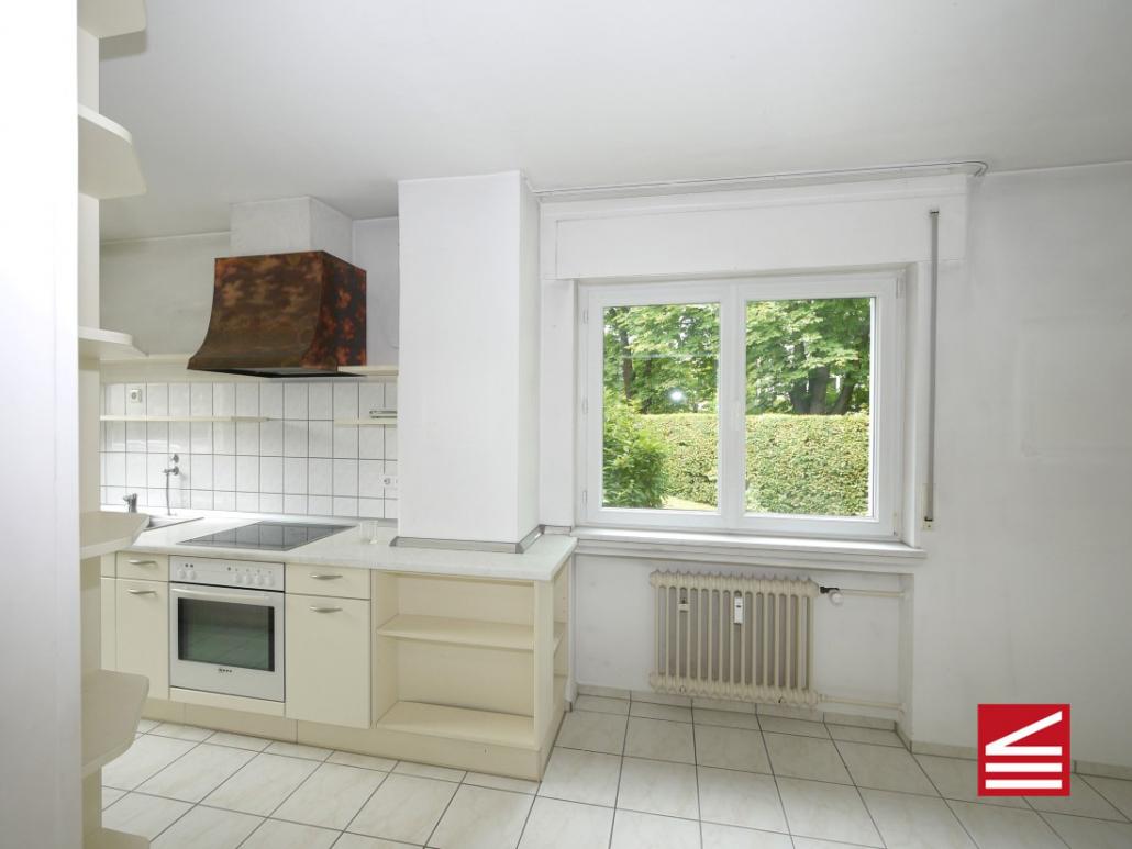 Charmante 2-Zimmer-Wohnung mit Balkon in zentraler Wohnlage!