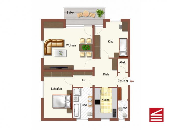 Wohnung Mieten In Baden Baden