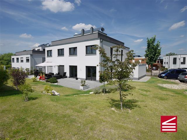 Baden Baden Neuwertige Und Moderne Doppelhaushälfte