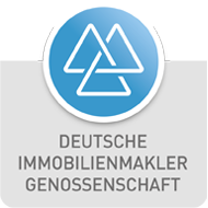 Gründingsmitglied Deutsche Immobilienmakler Genossenschaft