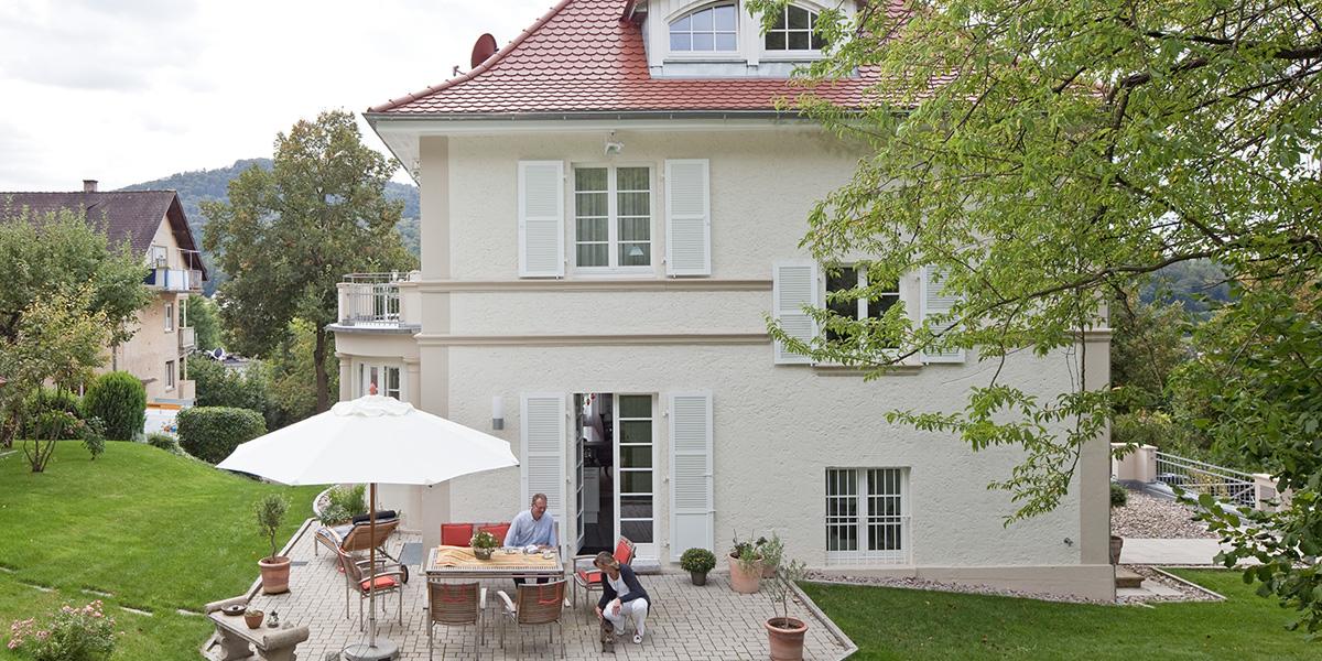 Villa Baden-Baden